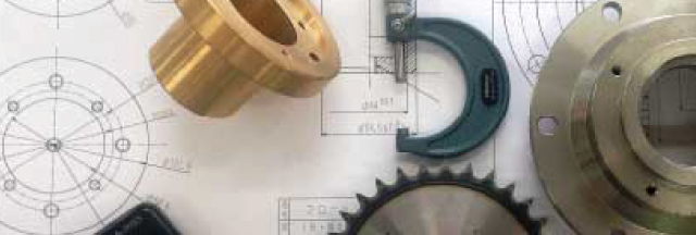 製品開発と各種設計